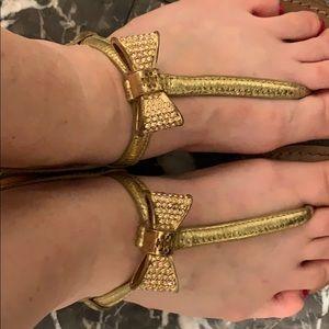 Tory Burch sandal size 8